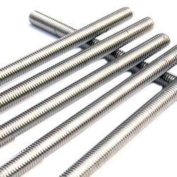 Industrial Galvanized Threaded Rods