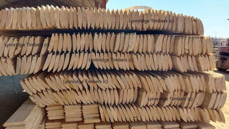 Lynnridge Timbers Log Cladding (3)